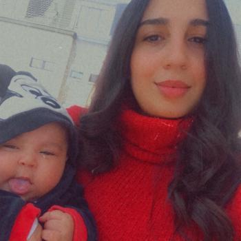 Babysitter in Lier: Hadil
