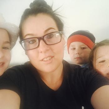 Babysitter South Perth: Kahleela