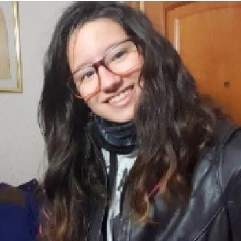 Canguro Blanes: Ana Maria Almansa Hernandez