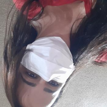 Babá em Uberlândia: Karolina