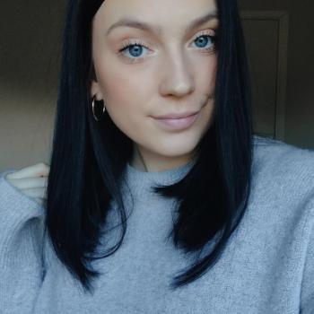 Babysitter Stockholm: Nikita