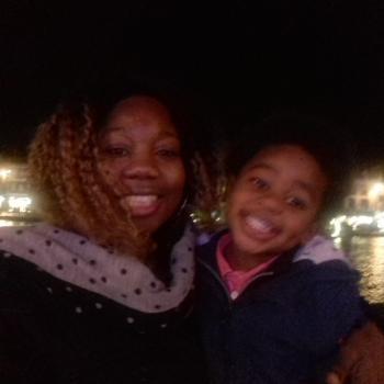 Baby-sitter Landerneau: Joseline