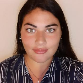 Babysitter Virreyes: Maria Sol