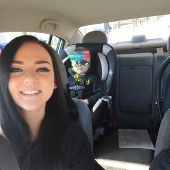 Baby-sitter Oshawa: Alana