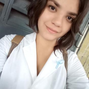 Niñera Ciudad de Corrientes: Aymara