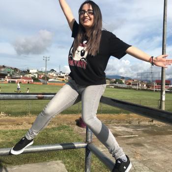 Babysitter in San Juanillo: Marie Lu