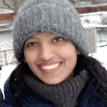 Babysitter in Frederiksberg: Urmila