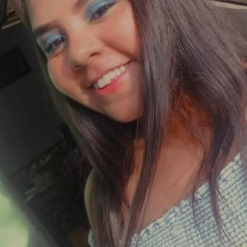 Babysitter Veracruz: Aline