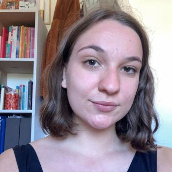 Babysitter in Cholet: Salomé