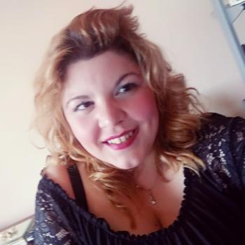 Babysitter Salerno: Jessica