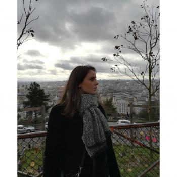 Babysitter Monza: Martina