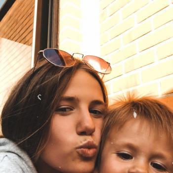 Baby-sitter Courtrai: Eline