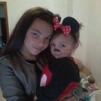 Babysitter Amadora: Jessica