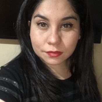 Niñera Conchalí: Nicole Contreras