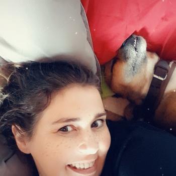Babysitter Braga: Carla