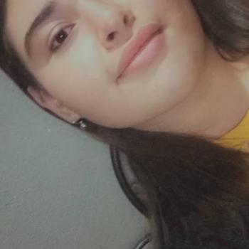 Babysitter in Aldama: Victoria Fernanda