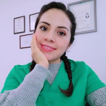 Niñera en Municipio de Metepec: Ana Rosa