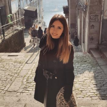 Babysitter Madrid: Patricia Gavilan