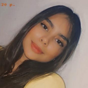 Niñera Bucaramanga: Camila