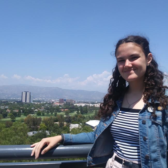 Babysitter in Tucson: Rebekah