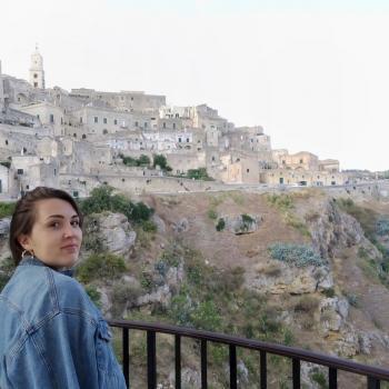 Babysitter Lecce: Annalisa