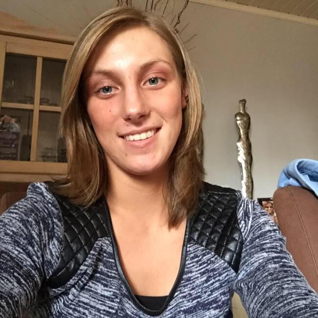 Baby-sitter in Lebbeke: Melissa