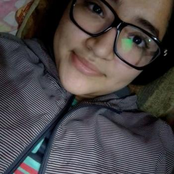 Babysitter in Puente Piedra (Lima region): Tania