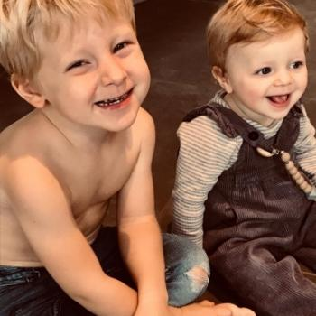 Babysitten Mechelen: babysitadres Els