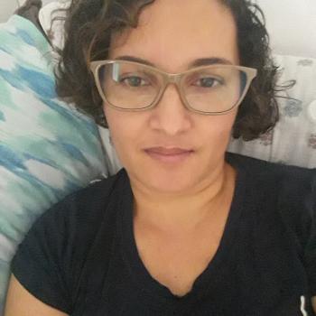 Babá São Paulo: Sizelina