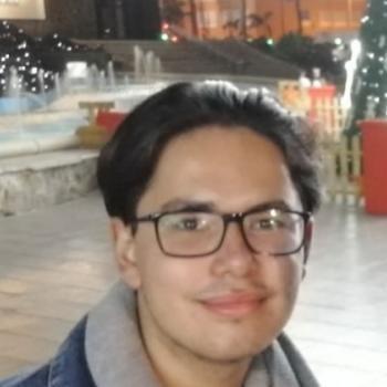 Babysitter in Las Palmas de Gran Canaria: Daniel