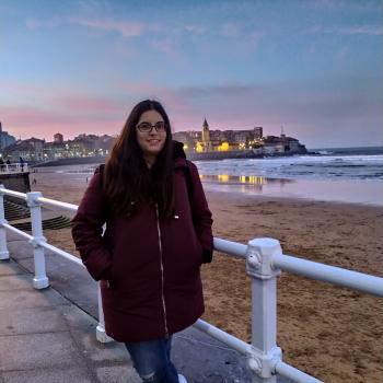 Canguro Gijón: Rosaura