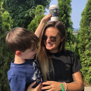 Babysitter Edmonton: Riley
