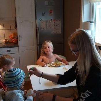 Babysitter Nøtterøy: Julie