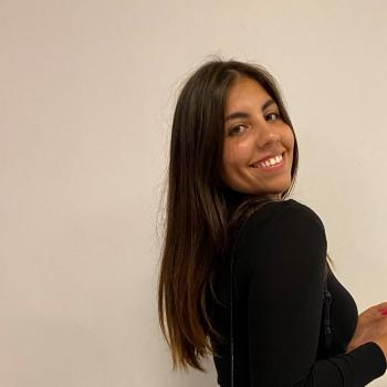 Niñera Caseros (Provincia de Buenos Aires): Micaela