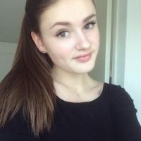 Oppas Tilburg: Elise