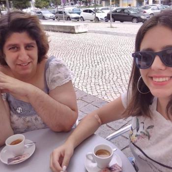 Babysitter Lousã: Ana Cristina