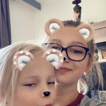 Babysitter Antwerpen: Naomi