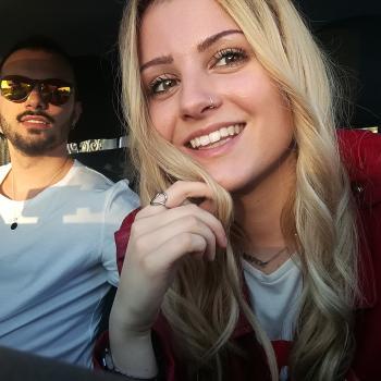 Babysitter Ancona: Sofia
