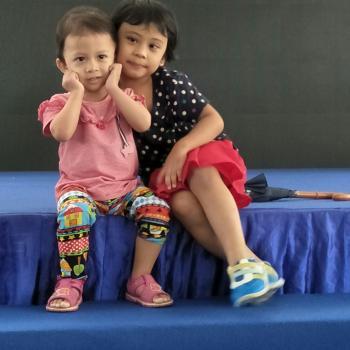 Babysitter Singapore: Sheila