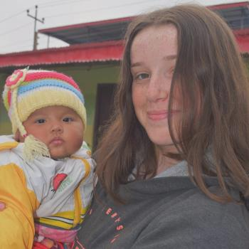 Babysitter in New Plymouth: Teana