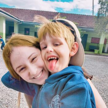 Babysitter in Blumenau: Maira