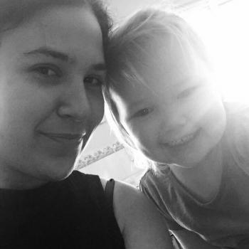 Babysitter Mackay: Yazmin