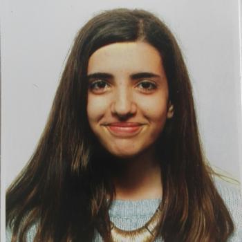 Babysitter Cascais: Catarina
