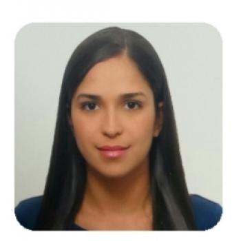 Canguro Oviedo: Maria Alejandra