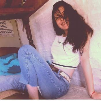 Niñera Ciudad de la Costa: Katerin