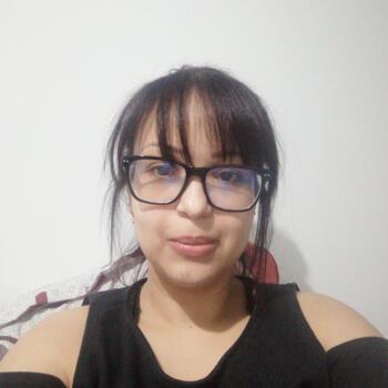 Niñera Bogotá: Paula