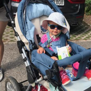 Babysitten Antwerpen: babysitadres Oliver