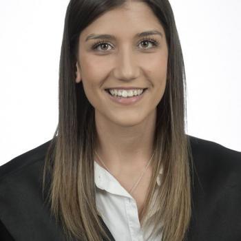 Canguro Martorell: Yasmina