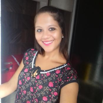 Babysitter Salvador: Ana Clara