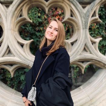Baby-sitter Versailles: Pauline